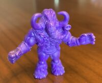 M.U.S.C.L.E. Men Kinnikuman FLESH Color Mammoth Man Figure #163 MUSCLE