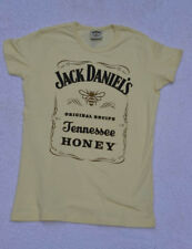 Jack Daniels - Honey -  Whiksy - T-Shirt - Größe M (1141)