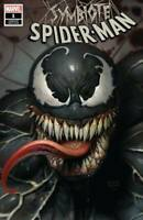 Symbiote Spider-Man #1 (Of 5) Ryan Brown Variant (Marvel 2019)