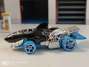 2021 Hot Wheels Sharkruiser Black Multipack Exclusive