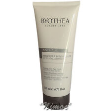 Toning Anti-Age Mask 200ml Byothea ® Hyaluronic Acid Luxury Care Intensive Early