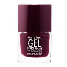 Nails Inc GEL Effect Polish Kensington High Street 8ml