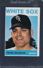 1964 Topps #453 Frank Baumann White Sox EX *1500