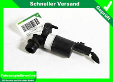 Renault Scenic III Winscreen Washer Pump 8200031805