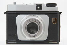 Certo phot, 120er Rollfilmkamera im Format 6x6cm