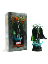 Bowen Designs Hela Statue Vault Exclusive 363/366 Marvel Sample Asgard Thor New