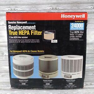 Honeywell 24000 Replacement HEPA Filter Genuine Certified OEM New W/ Box Damage