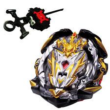 Beyblade Burst GT/Rise B-153 Prime Apocalypse STARTER SET w/L-R Launcher - USA!!