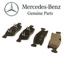 For Mercedes W166 ML-Class X166 GL GLE GLS Class Front Brake Pad Set Genuine