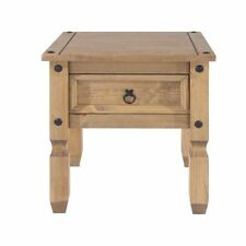side end tables with drawers for sale ebay rh ebay co uk