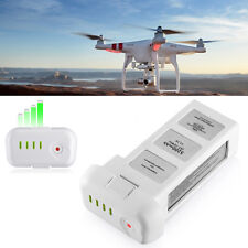 New Battery For DJI Phantom 2 Vision+ Plus Drone Quadcopter Flight 5200mAh 11.1V