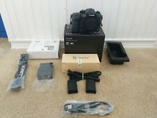 Panasonic DC-GH5 LUMIX G series Camera Body 4k