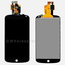 US OEM LG E960 Google Nexus 4 LCD Display Screen + Touch Screen Digitizer Glass
