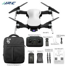 JJR/C 5G WiFi GPS RC Drone With 3-axis Gimbal 1080P HD FPV Camera Brushless RTF