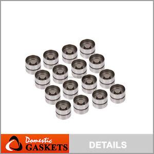 Lash Adjuster Lifters fit 88-05 Mazda Kia Ford Mercury 1.6L 1.8L 2.0L DOHC
