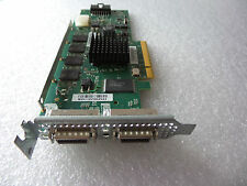 Isilon InfiniBand Adpt 415-0017-08 , IQ 5400S Dual-port  PCI-e CARD LOW PROFILE