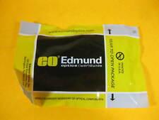 Edmund Optics 05 Dia F1 Molded Acrylic Aspheric Lens 64580 New