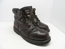9baf58ca248 Patent Leather Work & Safety Men's Boots for sale | eBay