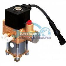 REGOLATORE PRESSIONE METANO FIAT DOBLO CARGO 1.6 NATURAL POWER VALVOLA INIEZIONE