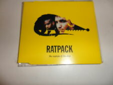 CD ratpack – the capitaine of the ship