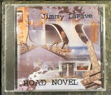 Road Novel by Jimmy LaFave (CD, 1997, Bohemia Beat) - NEW