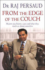 From the Edge of the Couch,Persaud, Raj,Good Book mon0000099517