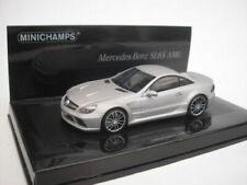 Voitures miniatures Serie 1 Mercedes