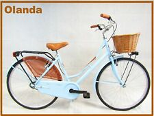 Women's Bicycle Bike Mens Walk Holland Classic Holland 26 Vintage Retro '