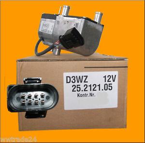 Eberspächer Standheizung Zuheizer D3WZ 252121 05 oder 7D0815071 VW T4 - TDI NEU