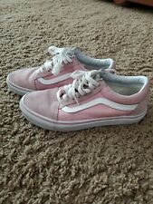 Vans Shoes Womens Size 8 Used