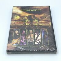 Glass Hammer - Lex Live (DVD, 2004) Concert DVD New And Sealed