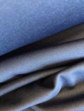 2 Mtrs Raspberry Stretch Crepe Jersey Medium Weight  Dress  Fabric