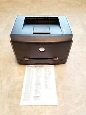 DELL 1710 WORKGROUP LASER PRINTER