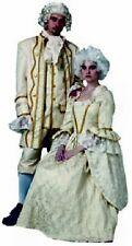 Amadeus Gold Ex Hire Sale Fancy Dress Outfit Costume