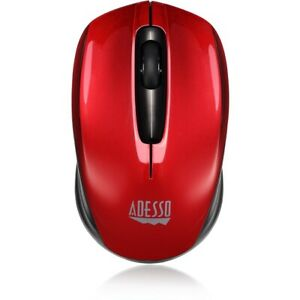 ADESSO, INC IMOUSE S50 - 2.4GHZ WIRELESS MINI MOUSE iMouse S50R