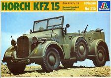ITALERI 215 1/35 HORCH KFZ 15