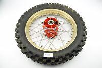 Aprilia RX 125 FD Bj.1994 - Hinterrad Rad Felge hinten*