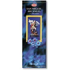 HEM San Miguel ( St Michael)  Incense 8 Stick pack