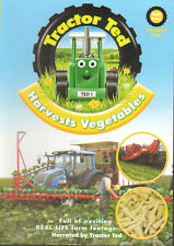 Tractor Ted Harvest's Vegetables