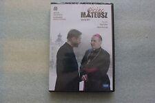 Ojciec Mateusz Sezon 13 DVD  POLISH RELEASE SEALED FILM POLSKI
