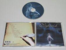 NIGHTWISH/PLUS HAUT HOPES  (ESPOIRS)(SPINEFARM 987 395-8) CD ALBUM