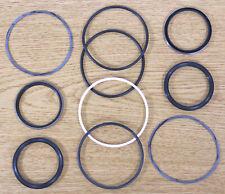 Yale Forklift Steering Cylinder Seal Kit 580026954 Yale Gdp Glp