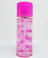 Victoria's Secret Pink FRESH & CLEAN Full Size Fragrance Mist Body Spray Perfume