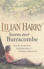 Storm Over Burracombe (Burracombe Village 3),Lilian Harry- 9780752893150