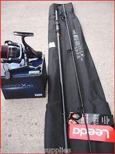 Leeda Saltwater Sea Spin Fishing Pier / Lure Rod & Shakespeare Beta  Reel 9ft