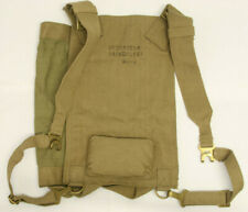 More details for wwii 1955 british military 1937 pattern webbing carrier vickers 303 mg meco army