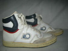 Olympian by Fayva Mens Vintage Sz 10 Sneakers Basketball Athletic Shoes