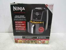 Ninja 5.5qt Air Fryer Max Xl Gray