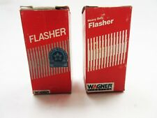 Wagner Electronic Flasher 3 Pin 7058 Pack Of 2