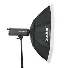 "Godox Large 140cm 55"" Bowens Mount Octagon Softbox for Studio Strobe Flash Light"